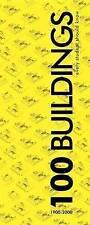 NEW 100 Buildings by Thom Mayne