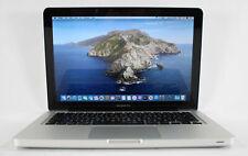 "NICE 13"" Apple MacBook Pro 2.9GHz Core i7 8GB RAM 750GB HDD 2012 + WARRANTY!"