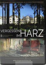 Vergessen im Harz II | DVD