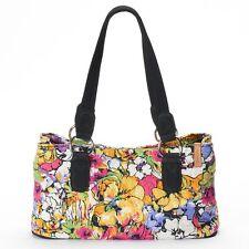 NEW Donna Sharp Reese Handbag in Sashay Floral Pattern (SALE!)