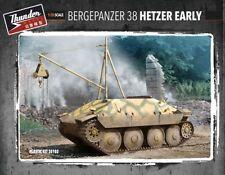 THUNDER MODEL TM35102 German Bergepanzer 38t Hetzer Early in 1:35