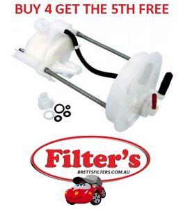 FUEL FILTER FOR HONDA CIVIC FD1 1.8L R18A 4CYL MPFi 02/ 2006 - 01/ 2012