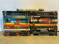 Dvd Pre-Owned Dramas Fargo Forrest Gump and More Combined Shipping Invoicing