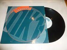 """MK13-chiarisce - 1992 UK 2-TRACK 12"""" VINILE SINGOLO"""