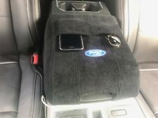 Console Cover Ford F150 2015-2018 Seat Armour KAF150B15-18