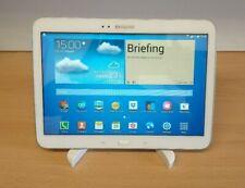 Samsung Galaxy Tab 3 GT-P5220 16GB, Wi-Fi, & 4G 10.1in - White