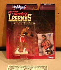 Starting Lineup Timeless Legends Muhammad Ali Action Figure NIP