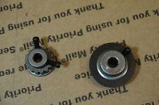 Singer Merritt 3130 Sewing Machine part  Bottom Gear set of 2 Gears