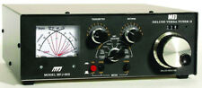 MFJ-969 - Manual Tuner With Roller Inductor (1.8 To 54MHz) (300W)