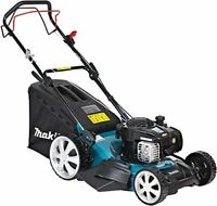 Makita LAWN MOWER PETROL SELF PROPELLED PLM4628N
