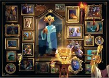 1000 st puzzel: Disney - Villainous King John (Ravensburger 150243)