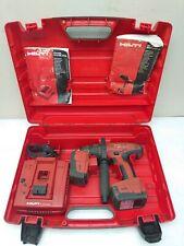 Hilti SFH144-A Hammer Drill Driver Set 14.4V