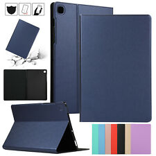 "For Samsung Galaxy Tab A 10.1"" SM-T510 T515 Tablet Flip Leather Stand Case Cover"