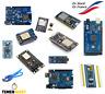 Cartes développements Arduino Nano Uno Mega Pro esp32 CH340 CP2102 stm32 D1 wifi