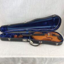 Vintage Andreas Zeller For Stentor 4/4 Violin