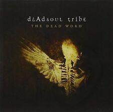 Deadsoul Tribe - The Dead Word PSYCHOTIC WALTZ CD NEU OVP