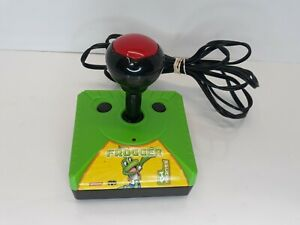 Konami Frogger TV Arcade Plug & Play Video Game System Tested Works Great