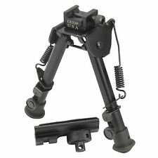CCOP USA Universal Picatinny Rail Mount Adjustable Tactical Rifle Bipod BP-79S