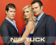 Nip/Tuck - 2003 pilot script the F/X TV series
