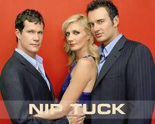 Nip/Tuck - 2003 pilot script the F/X TV series