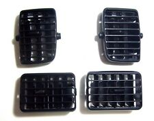 Dash Heater Air Vent Ventilator Grille Set fits Toyota Hilux 6th Gen Tiger LN145