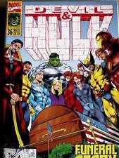 Devil & Hulk n°36 1997 ed. Marvel Italia  [G.204]