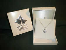 2008 Sydney World Youth Day Sterling Silver Pendant