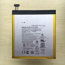 NEW For ASUS ZENPAD 10 Z300CL Z300CG Bateria TABLET Battery C11P1502  4750mAh