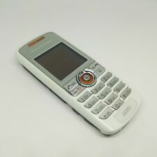 SONY ERICSSON J230i MOBILE PHONE UNLOCKED GOOD CONDITION WITHOUT BATTERY/COVER