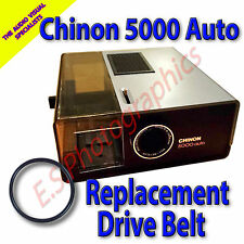 Chinon 5000 Auto 35mm Slide Projector Belt