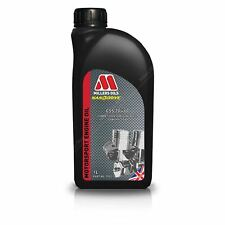 Millers CSS 20W60 Nanodrive High Performance Engine Oil Semi Synthetic 1L