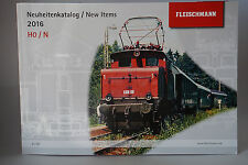 Fleischmann AC HO Gauge Model Railways & Trains