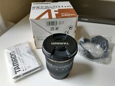 Tamron SP A05 17-35mm f/2.8-4 LD Aspherical IF Di Lens For Minolta/Sony A-mount