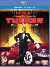 TUCKER: THE MAN AND HIS DREAM USED - VERY GOOD BLU-RAY DISC