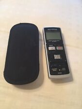 olympus digital voice recorder VN-7600PC VOICE ACTIVATED 2GB