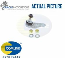 NEW COMLINE FRONT LEFT LOWER SUSPENSION BALL JOINT GENUINE OE QUALITY CBJ5011
