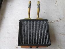 Opel Tigra 1.4 Benz Recambio Termoscambiatore Calefacción 52463287