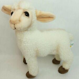 Hansa Sheep Lamb plush soft toy