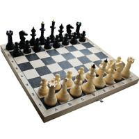 Schach Spiel Schachspiel Brettspiel Schachbrett Шахматы Chess 40 x 40 x 3 cm