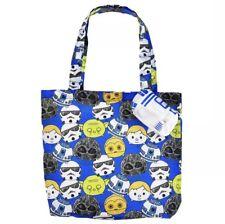 Star War Disney TSUM TSUM Plush Reusable Shopping Bag