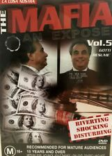The Mafia: An Expose - Volume 5 - Gotti / Resume DVD