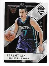 JEREMY LIN   2015-16 LIMITED #139   SERIAL #17/80       FREE COMBINED SHIPPING