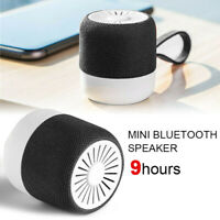 Mini Wireless Bluetooth Speaker Small Portable Sound Music Box Stereo Subwoofer