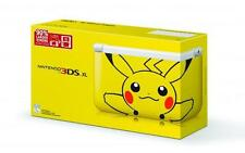 Brand New, Pokemon Nintendo 3DS XL Pikachu Yellow Limited Edition Factory Sealed