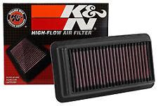 33-5044 K&N Replacement Air Panel Filter Fits 2016-2017 Honda Civic 1.5L