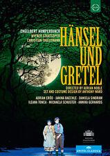Engelbert Humperdinck: Haensel Und Gretel (2016, DVD NEUF)