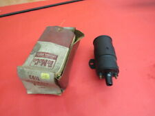 NOS 1928-34 Ford script 4 cylinder Model A B ignition coil   B-12000    F-3-9