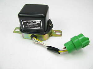 NEW OUT OF BOX - 27700-72030 Voltage Regulator 84-85 4Runner Pickup 2.4L I4