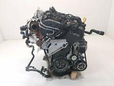 VW JETTA VI 2.0 TDI 110kw Complete Engine Code CUU 2017 Low Mileage 12km