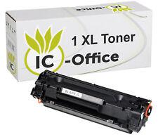 Toner XXL für HP Laserjet P1002 P1005 P1006 P1007 MFP CB435A CE285A 35A 85A 1x